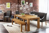 Dining Room Furniture-The Bronwyn Collection-Bronwyn Dining Table