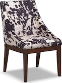 Dining Room Furniture-Brea Accent Chair