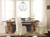 Dining Room Furniture-The Clancy Collection-Clancy Table