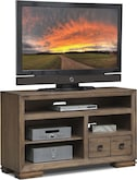 "Entertainment Furniture-Dalton 54"" TV Stand"
