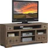 "Entertainment Furniture-Dalton 74"" TV Stand"