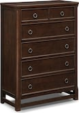 Bedroom Furniture-Stafford Chest