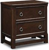 Bedroom Furniture-Stafford Nightstand