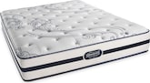 Mattresses and Bedding-Glenallen Luxury Firm Twin XL Mattress