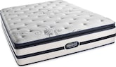 Mattresses and Bedding-Glenallen Plush PT Queen Mattress
