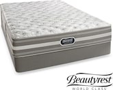 [Wesley Extra Firm Twin Mattress/Foundation Set]