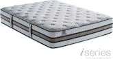 Mattresses and Bedding-Vantage Plush California King Mattress