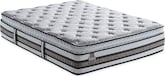 Mattresses and Bedding-Approval SPT Twin XL Mattress