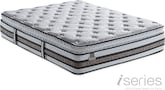 Mattresses and Bedding-Merit SPT Twin XL Mattress