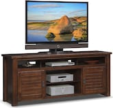 "Entertainment Furniture-Harrington 74"" TV Stand"