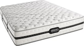 Mattresses and Bedding-Hillcrest Extra Firm Queen Mattress