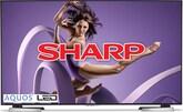 "Televisions - Sharp 60"" UHD SMART LED<br>Model LC60UD27U"