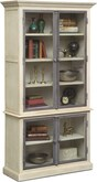 Accent and Occasional Furniture-Ingersoll Door Bookcase