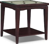 Accent and Occasional Furniture-Stewart End Table