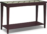 Accent and Occasional Furniture-Stewart Sofa Table