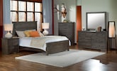 Bedroom Furniture - The Pine Ridge Collection