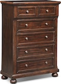 Bedroom Furniture-Copley Chest