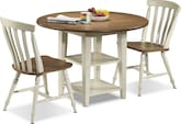 Casual Dining Room Furniture - The Fresco Collection