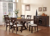 Dining Room Furniture - The Claira Collection