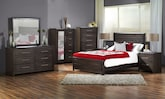 Bedroom Furniture - The Hawkins Collection