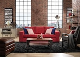 Living Room Furniture - The Pompeo Collection