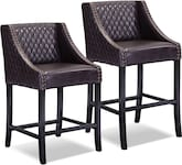 Dining Room Furniture-The Ebersol Collection-Ebersol Barstool
