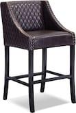 Dining Room Furniture-Ebersol Barstool