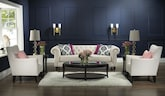 Living Room Furniture - The Tristan Collection