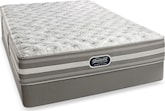 Mattresses and Bedding-Northfield Extra Firm Queen Mattress/Foundation Set