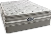 Mattresses and Bedding-Northfield Plush PT Full Mattress/Foundation Set