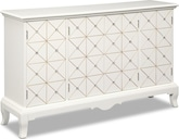 Accent and Occasional Furniture-Anika Credenza