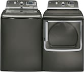 Washers and Dryers - GE Collection<br>Model GTAS8655DMC/GTMS855EDMC