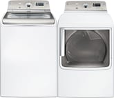 Washers and Dryers - GE Collection<br>Model GTAN8250DWS/GTMS820EDWS
