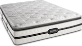 Mattresses and Bedding-Riverton Plush PT Twin XL Mattress