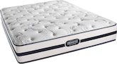Mattresses and Bedding-Turnhill Plush Queen Mattress
