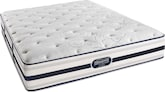 Mattresses and Bedding-Hillsdale Plush Twin XL Mattress