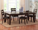 Dining Room Furniture-The Martin Collection-Martin Table