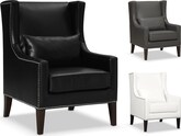 Accent and Occasional Furniture-The Peabody Collection-Peabody Accent Chair