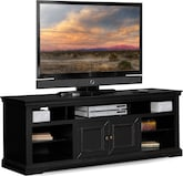 "Entertainment Furniture-The Thornton Collection-Thornton 70"" TV Stand"