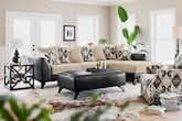 Living Room Furniture-The Newlyn Collection-Newlyn 2 Pc. Sectional
