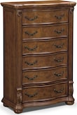 Bedroom Furniture-Saltonstall Chest