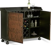 Accent and Occasional Furniture-Vino Wine Bar