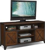 Entertainment Furniture-Erie TV Stand