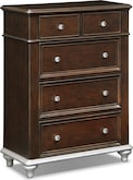 Kids Furniture-Samantha Chest