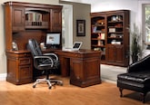 Home Office Furniture - The Villa Toscana Collection