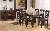 Dining Room Furniture - The Soho Collection