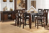 Dining Room Furniture - The Soho II Collection