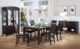 Dining Room Furniture - The Carrington Collection