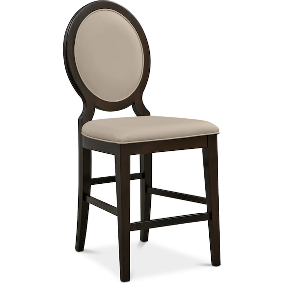Dining Room Furniture Cosmo Ii Counter Height Stool