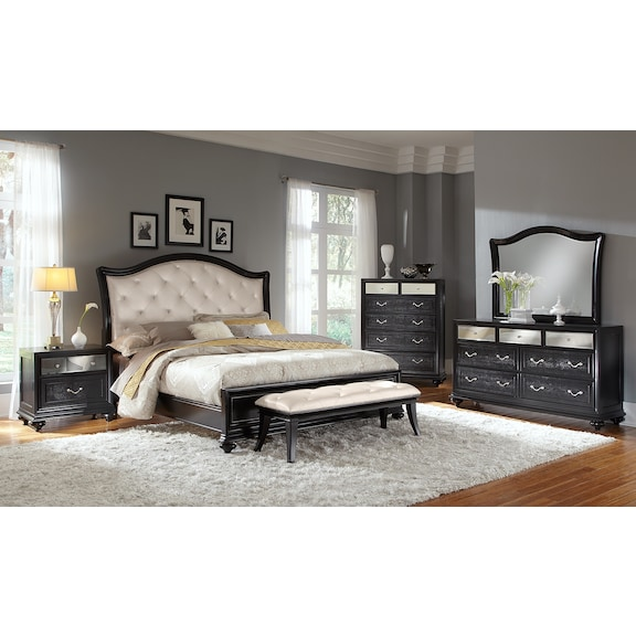 the marilyn collection american signature furniture